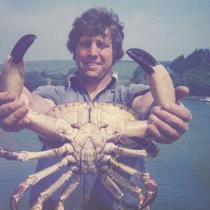 Estuary Tales 1: Shell Fishing