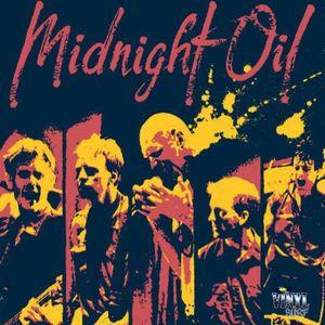 Midnight Oil [Special Vinyl] - part #1