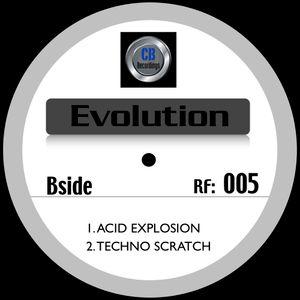 Evolution Session (Bside)