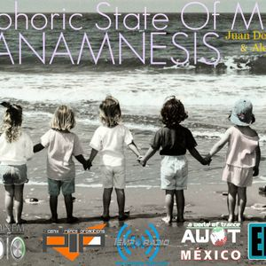 ANAMNESIS Vol.2 ( Alex John's GuestMix for Juan De La Cruz's EUPHORIC STATE OF MIND )