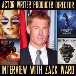 Zack Ward Interview with Struthy