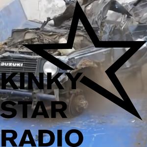 KINKY STAR RADIO // 16-07-2019 //