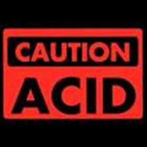 Zero C00l  de Acid Techno