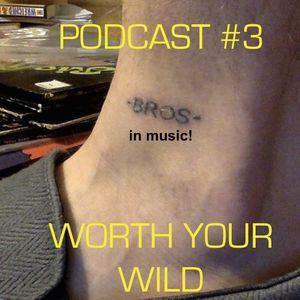 Episode 3: Worth Your Wild