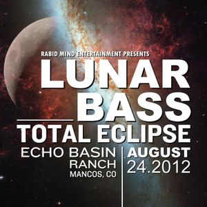 Bigfoot Bridges' Opening Mix from Lunar Bass 2012: Total Eclipse