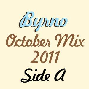 Byrno October 2011 Side A
