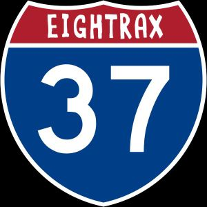 Eightrax 37 - Drum and Bass 2006