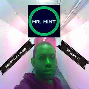 MR.MINT - REBIRTH OF HIP-HOP VOL.41