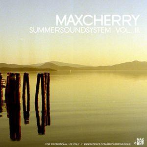 MAXCHERRY - SUMMERSOUNDSYSTEM 3