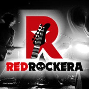 """Red Rockera"" 20 03 2017"