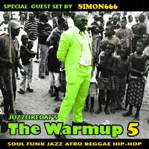 Warmup #5