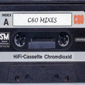 C60 Mixes Presents Cafe Del Bar Volume 4