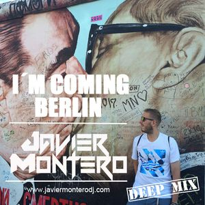 I´M COMING TO BERLIN_UNDERGROUND PROMO_MIX