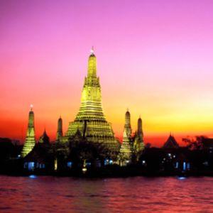 Expatriados en Tailandia