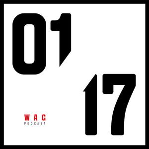 001.2017 - WAG - January Podcast