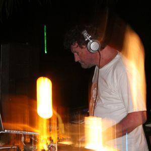 Funky Glitch Hop set One Love Bar Koh Phangan 2014