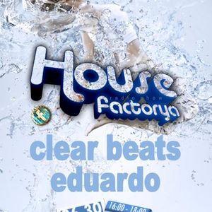 Housefactorya Live - Dj Eduardo (JustMusic.FM) 2012.06.30.