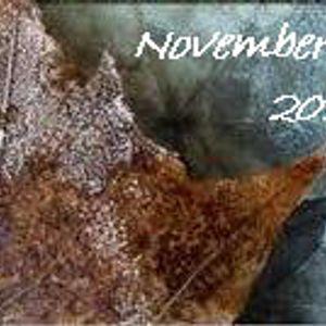 Antonio Pedone dj present live mix November 2012
