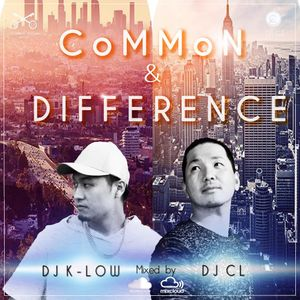 CoMMoN &  DIFFERENCE