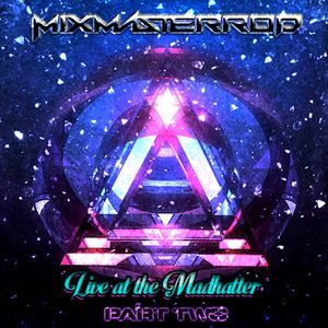 Live At The Madhatter 7/26/2014 Part 2