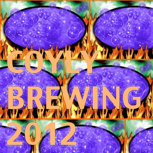 Coyly Brewing it - 2012