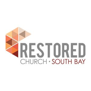 We Are Restored: #3 Family