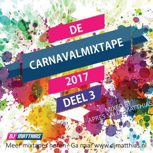 Carnavalmixtape 2017 - Deel 3 (Carnaval 2017)