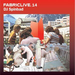 FABRICLIVE 14: DJ Spinbad 30 Min Radio Mix