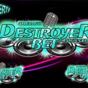 mix destroyer