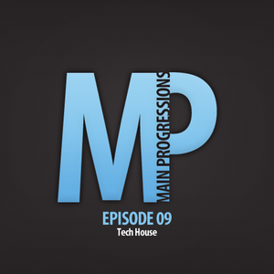 Jackstraw - Main Progressions Episode 09