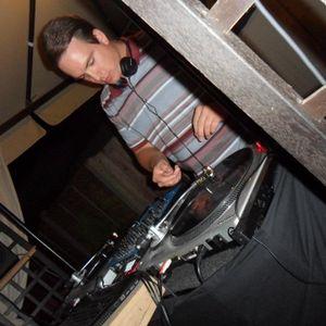 Kola Nut - House/Techno/Bass Mix August 2012