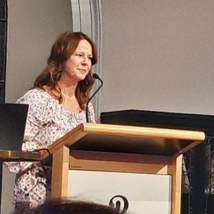 Episode 100 Children's Author/Publisher Elizabeth Mary Cummings on the CBCA NSW Book Week Anthology
