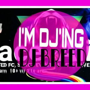 DJ Breed @ Space Alien 9/24/2016