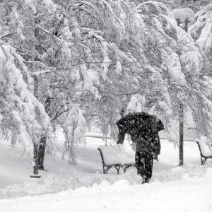 SLY (Chinese Man) - Inverno