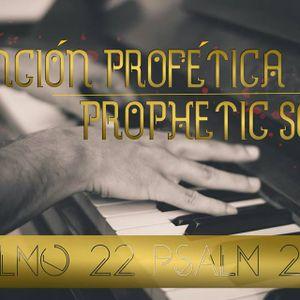 Calvary Chapel Podcast - Salmo 22 (Pastor Frank)