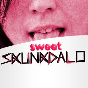 S.K.U.N.K.D.A.L.O~sweet flavour~SARU (20-3-2014)