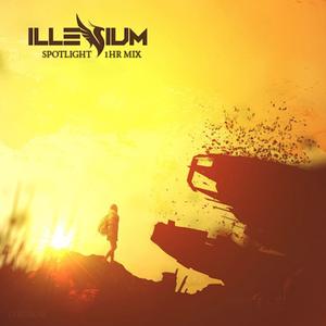 [Illenium] Artist Spotlight [Medallic Mix]