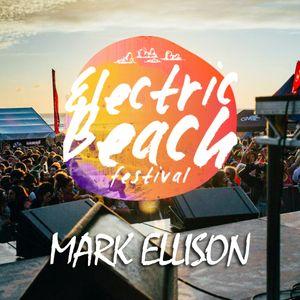 MARK ELLISON @ ELECTRIC BEACH