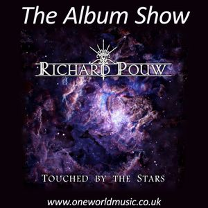 The Album Show feat Richard Pouw's Touched by the Stars