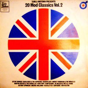 20 Mod Classics Vol. 2