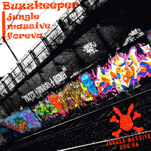 Buzzkeeper - Jungle Massive Foreva