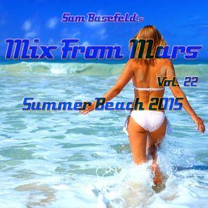 022 - Summer Beach 2015
