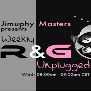 THE WEEKLY R&G - LATIN HOUSE - OFFMIC - 18072012