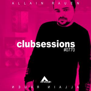ALLAIN RAUEN clubsessions #0770