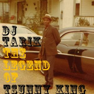 The Legend of Tsunny King