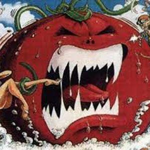 Tueuses de Tomates A Newcastle