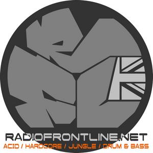16.02.2014 - RF - Gremlinz (Cylon / 31 Records)