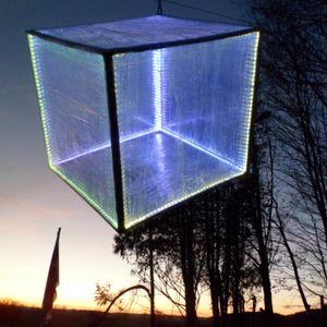 G-Traxx Sensation - Source of Light Part One