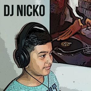 Dj Nicko - Top 40 Mix (Only 9 Years Old!)