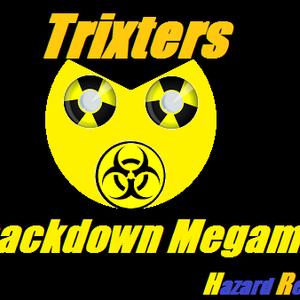 Hazard Records Presents, Smackdown Megamix By Trixters